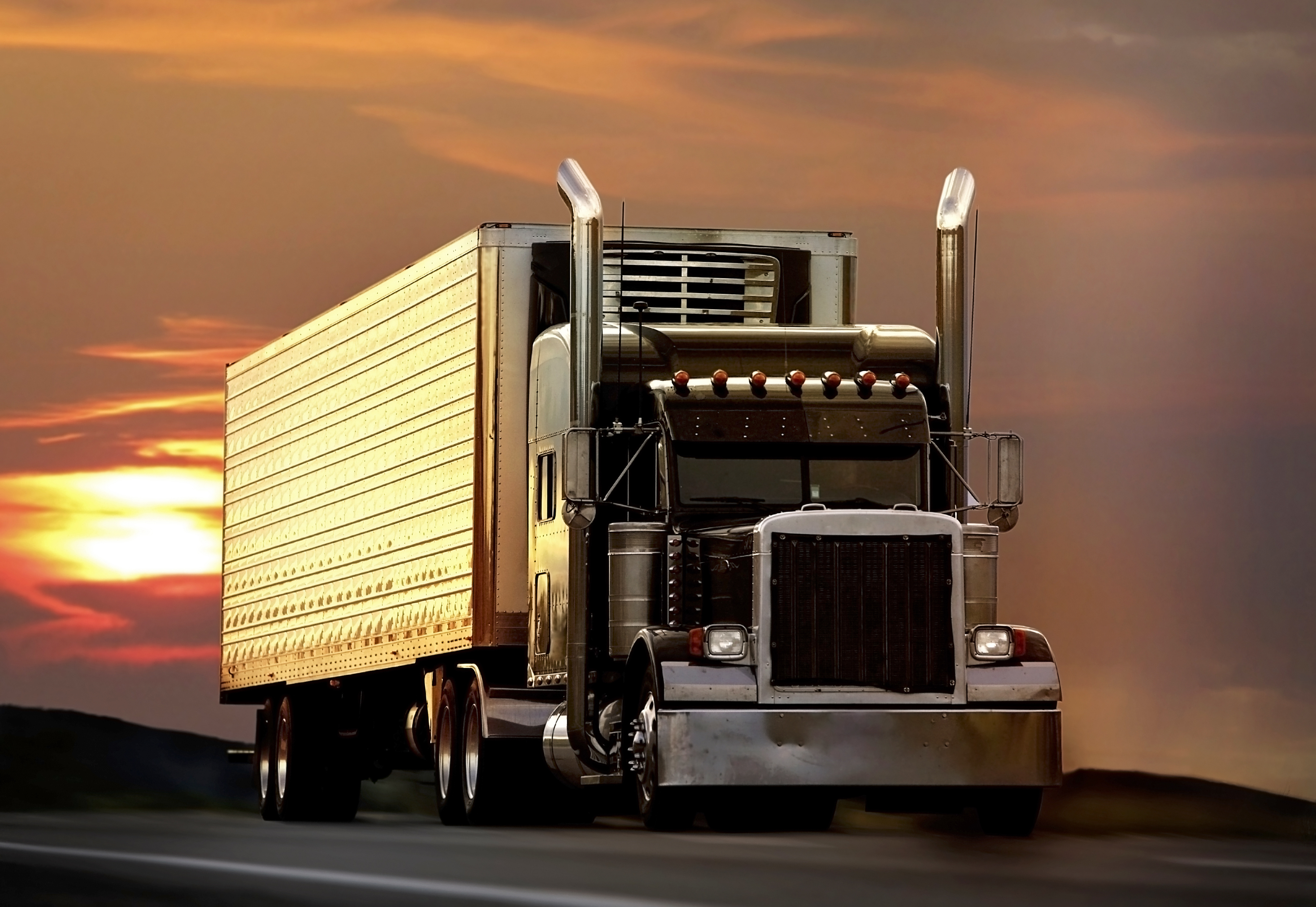 mobile truck alignment services